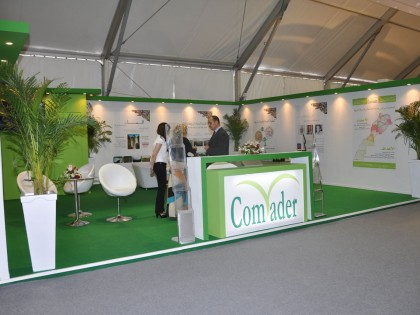 COMADER SIAM 2013