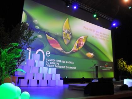 10 ÈME CONVENTION DES CADRES DU GROUPE CAM