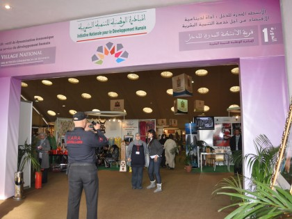 INDH 2011