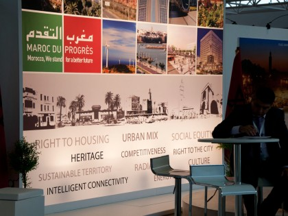 WORLD URBAN FORUM 2012