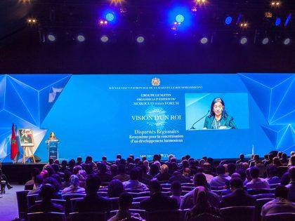 3éme édition du Morocco Today Forum 2018 – Le Matin